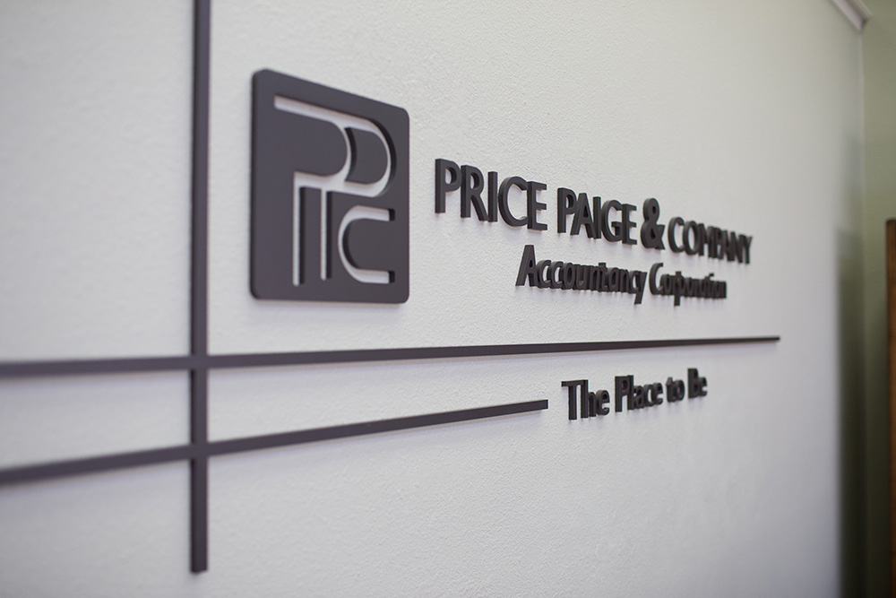 Price Paige & Company