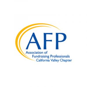 Association of Fundraising Professionals California Valley Chapter