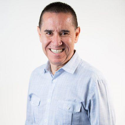 CalCPA Public Service Award Winner: Fausto Hinojosa